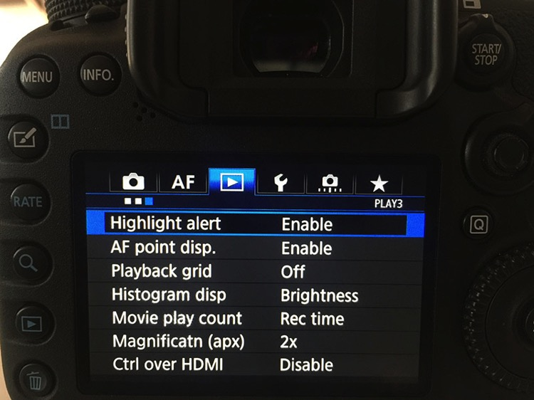 Bird Photography camera Settings for Beginners blinkies