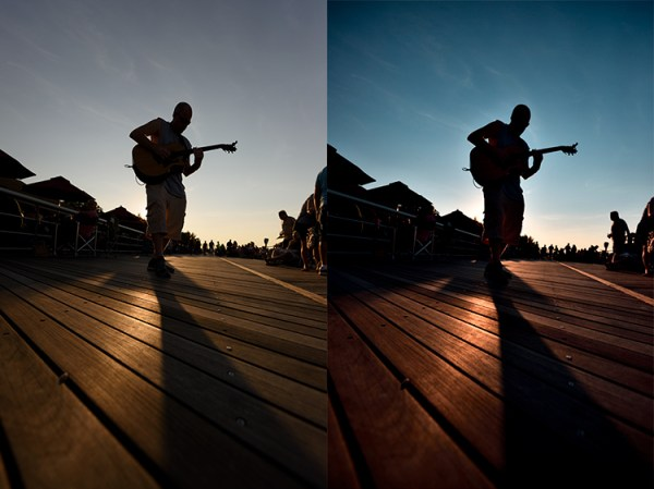 How to Customize Your Images With In-Camera Picture Styles