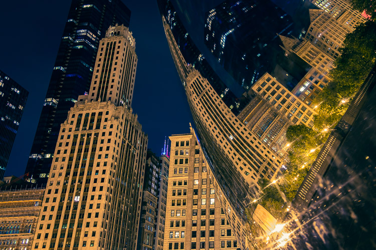 How to Plan a DIY Photography Retreat - Chicago
