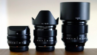 How to choose the best lens in any situation
