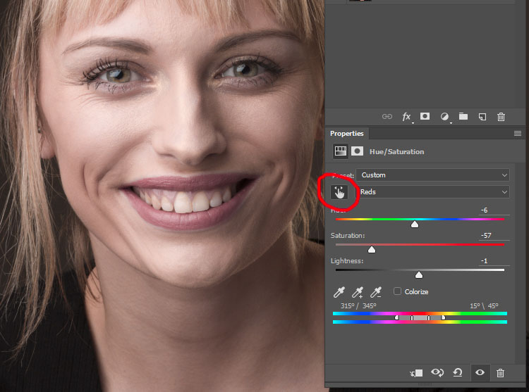 Portrait Post-Processing Workflow Tips