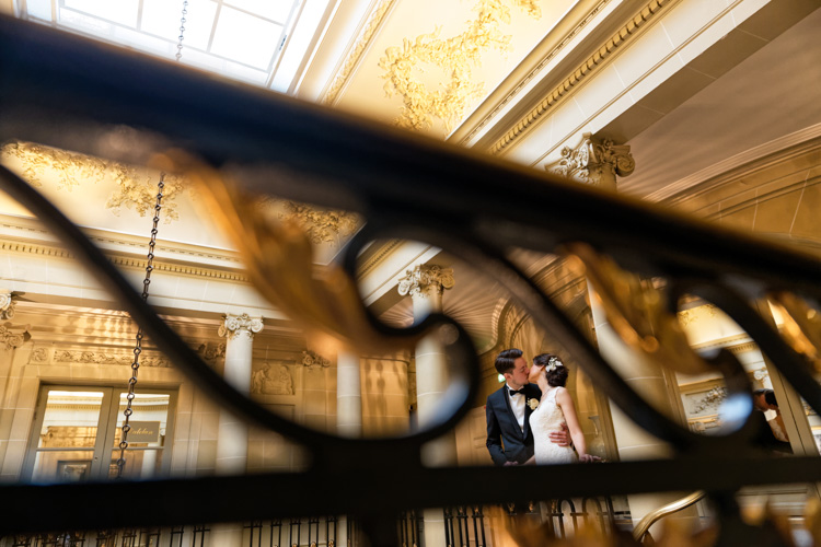 Tips For How to Be a Second Photographer at Weddings
