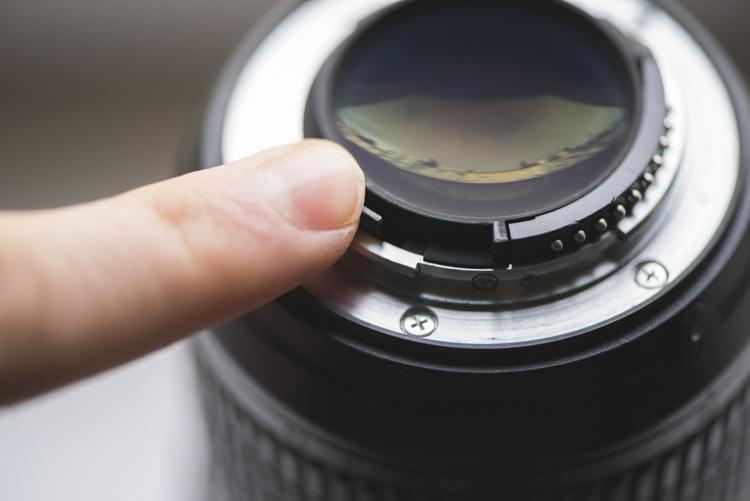 Check aperture