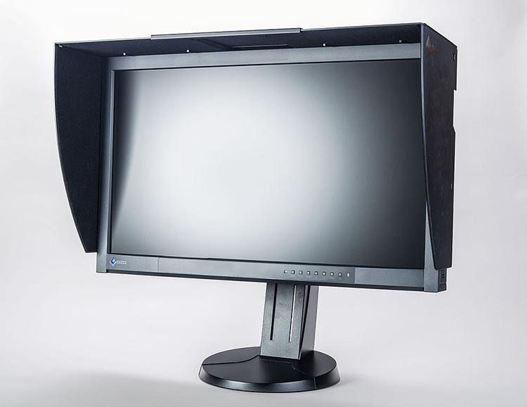 Monitor Eizo CG277 BK 27 inches