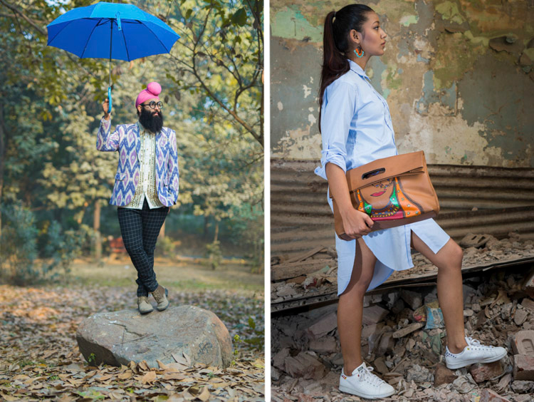 Outdoor fashion photography 5b