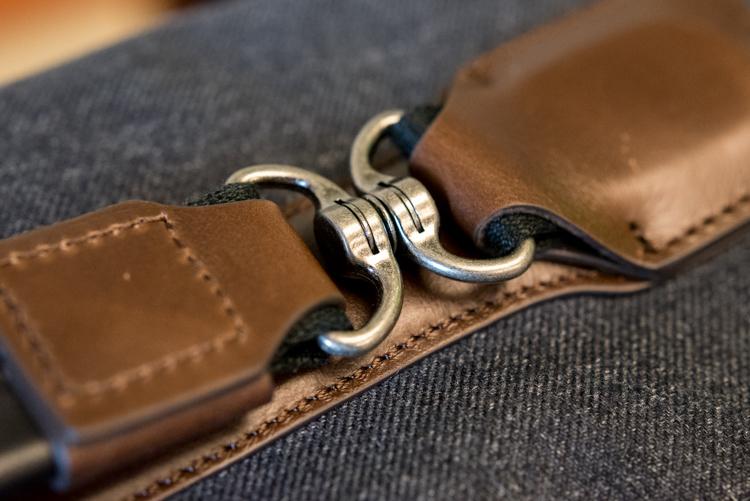 Think Tank Signature 13 Camera Shoulder Bag Review
