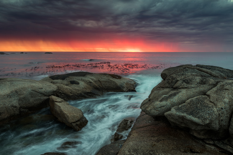 Tips for Location Scouting to Get the Perfect Sunset Photograph