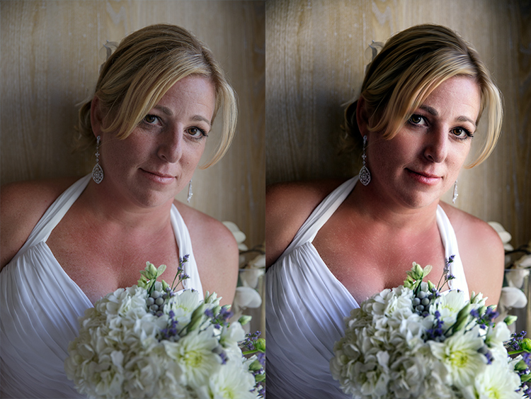 Before & After PortraitPro 15