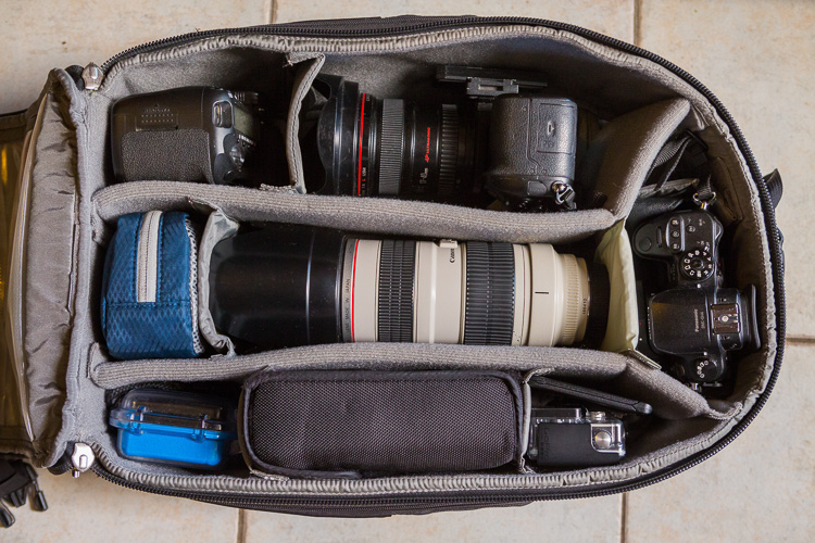 7 Reasons to Stay Organized While You're Traveling