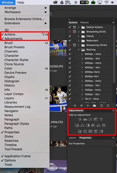Photoshop Versus Lightroom: Which is Best for Beginners?