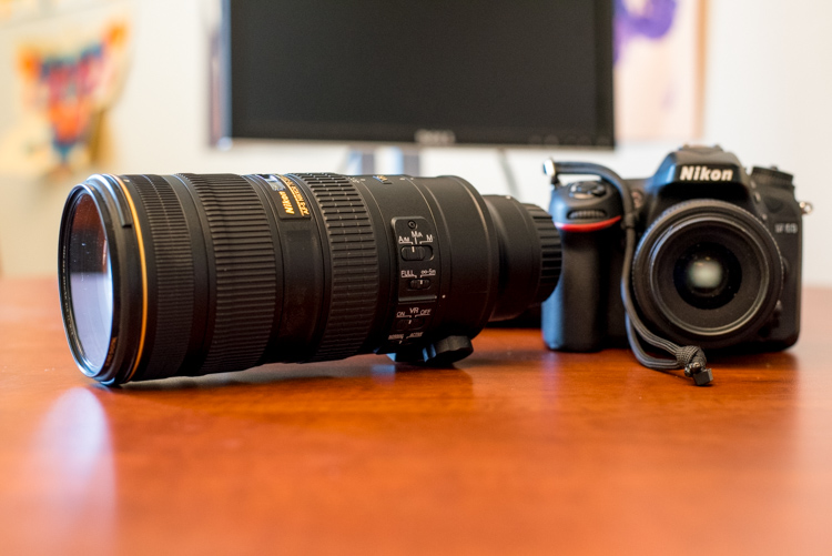 How to Understand the Differences Between Full-Frame ...