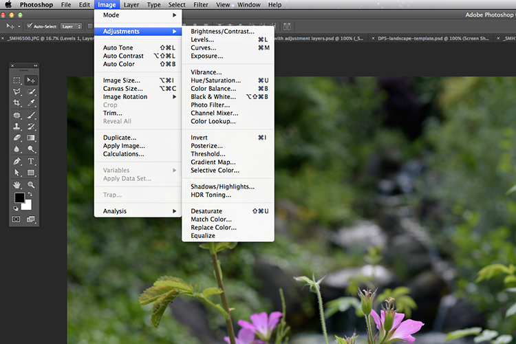 3 Good Reasons to Use Layers in Photoshop