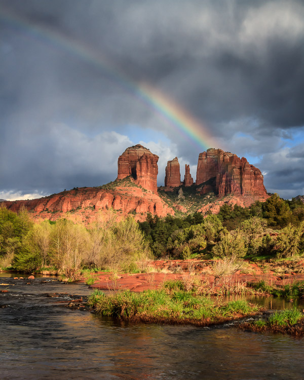 Red Rock State Park, Sedona, Arizona by Anne McKinnell - habits better photographer