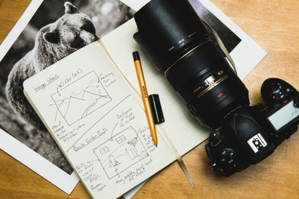 How to Improve Your Art – The Creative Process in Photography