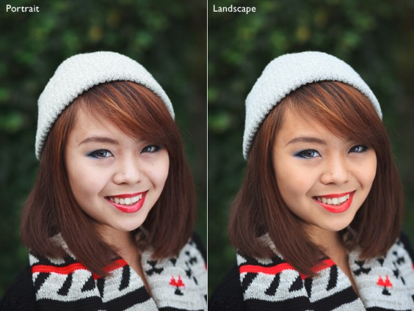 How to Use Your Camera's Color Profiles in Lightroom
