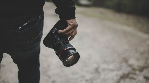 10 Great Ways to Make Money From Your Photography