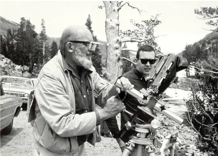 MEDIUM FORMAT Photographic Lessons Learned from Ansel Adams