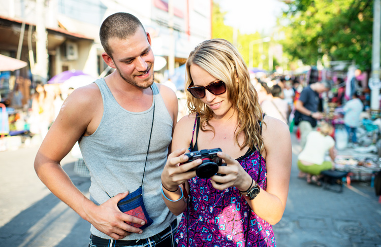Compact travel camera - 7 Questions That Will Help You Decide Which Camera To Buy