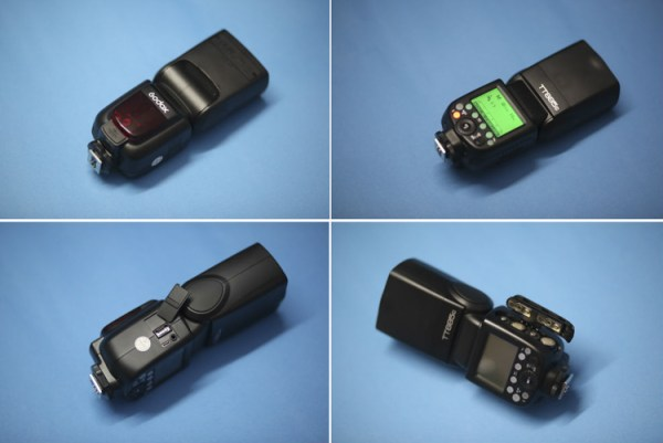 Flash Shopping Guide – 5 Things to Consider When Buying a Speedlight