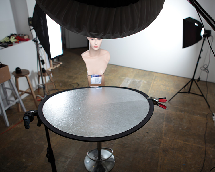 headshots reflector