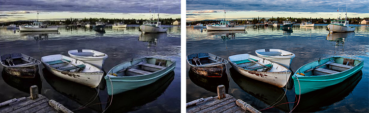 Adobe RGB Versus sRGB Colorspace - Which Should You Choose?
