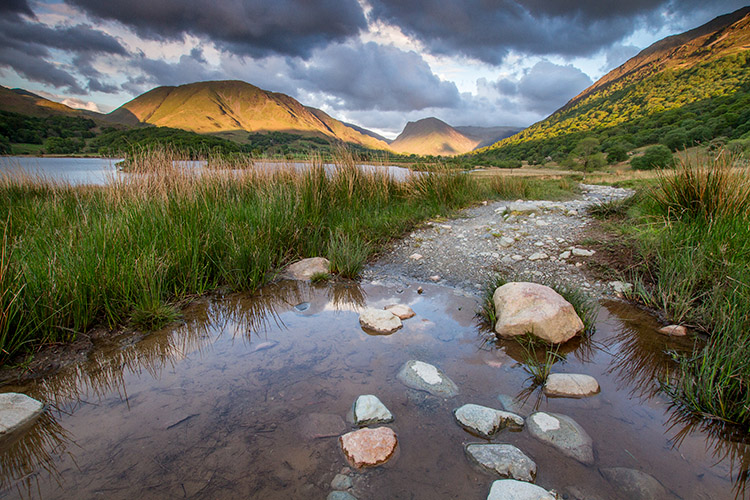 Comparison - HDR Versus Graduated Neutral Density Filters for Landscape Photography