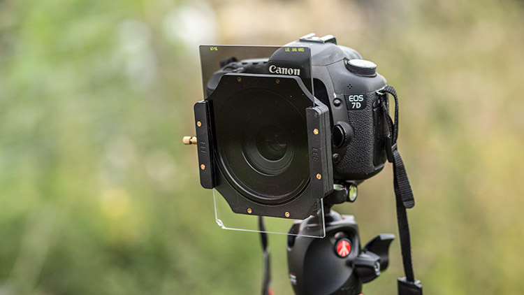Comparison - HDR Versus Graduated Neutral Density Filters for Landscape Photography