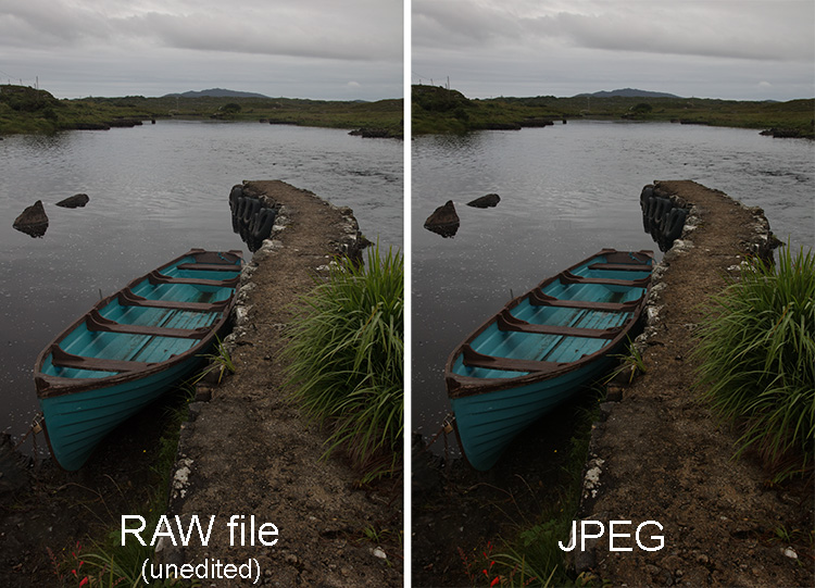 RAW+JPG - The Best of Both Worlds?