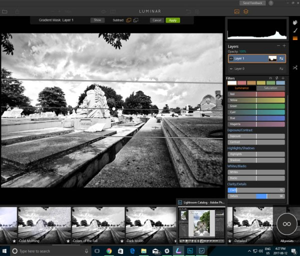 3 Ways Luminar May Cure Some of Your Post-Processing Headaches