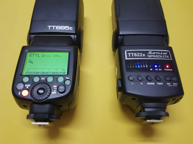 how to understand the difference between ttl versus manual flash modes rh digital photography school com Automated Manual vs Automatic Manual or Automatic