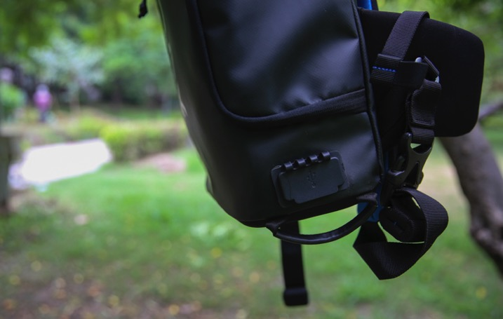Agua Versa Backpack 90 6
