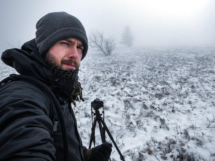 一位辞职成为全职摄影师的家伙的10堂课