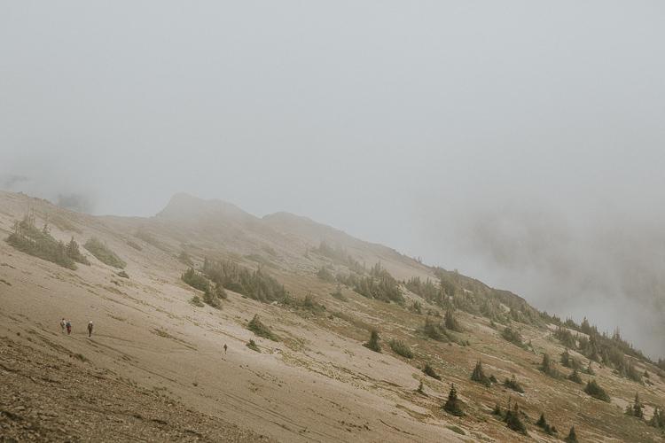 克服自我怀疑和建立摄影信心的K6技巧-奥林匹克国家公园野外远足