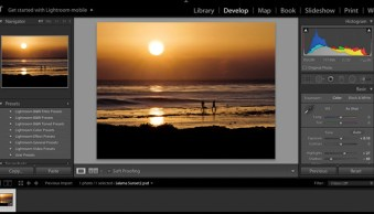 Don't Fear Photo Post-Processing – Shooting is Only the First Part of the Image Creation Process
