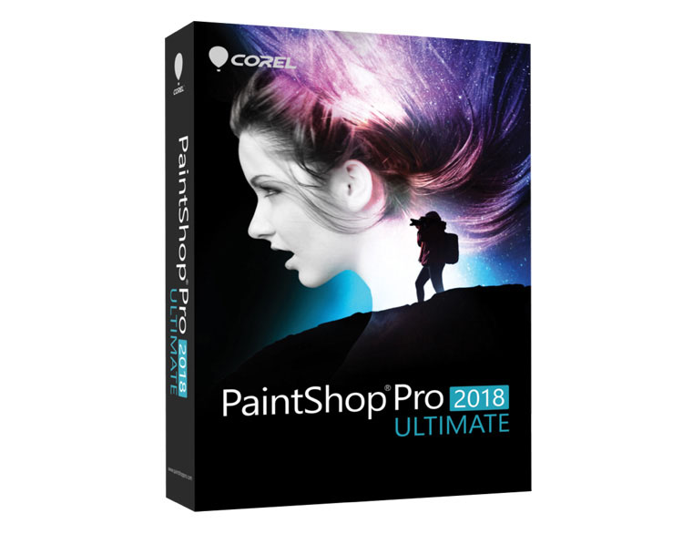 Enter to Win Corel PaintShop Pro 2018 Ultimate
