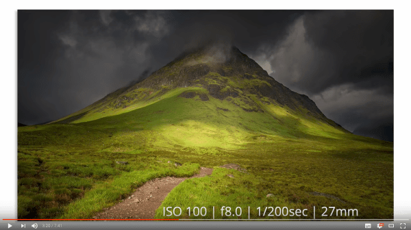 Video – How to Use Light for Depth and Drama in Your Landscape Photos
