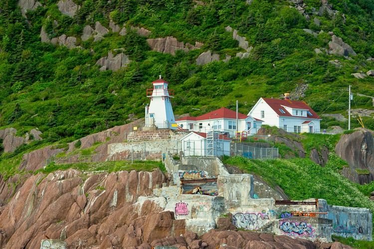 Luminar for Beginners - St Johns NL