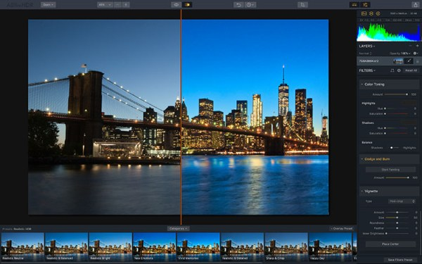A Guide to Creating Stunning HDR Images