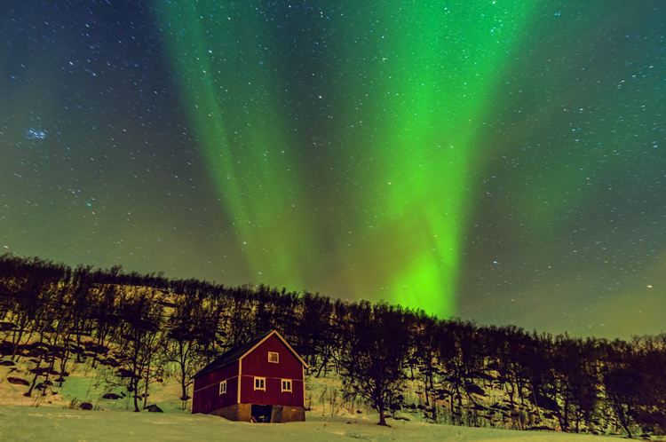 How to Photograph the Aurora Borealis - Nature's Night Light