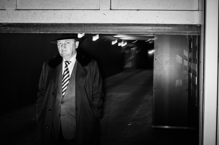Decisive moment street photography 03