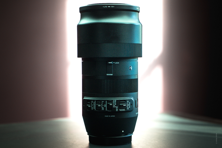 Review: Sigma 100-400mm F5-6.3 DG OS HSM Contemporary Lens
