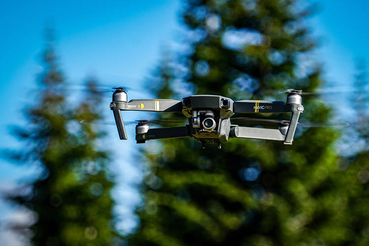 Aerial Drone Photography Rules - Drone Regulations to Consider Before Traveling With One