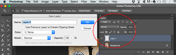 Layers - How to Use Soft Light Blend Mode to Improve Exposure and Contrast