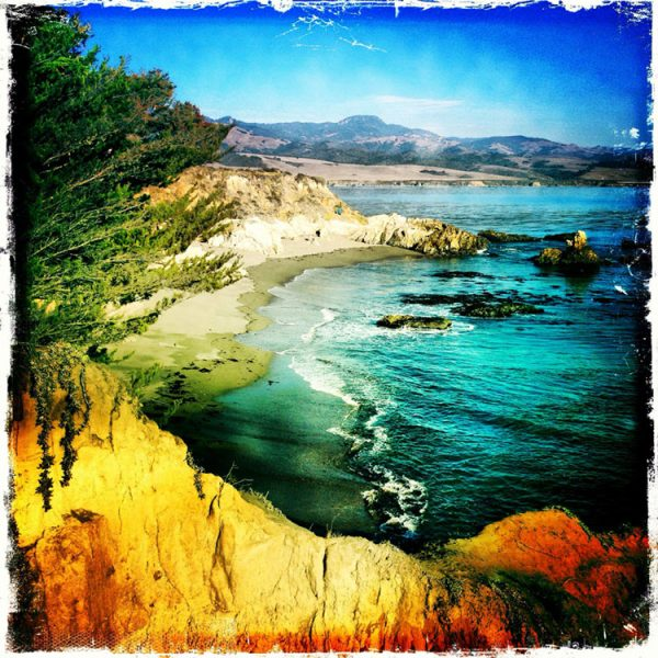 San Simeon Hipstamatic - 9 of the Best Apps to Help You Do Awesome Mobile Phone Photography