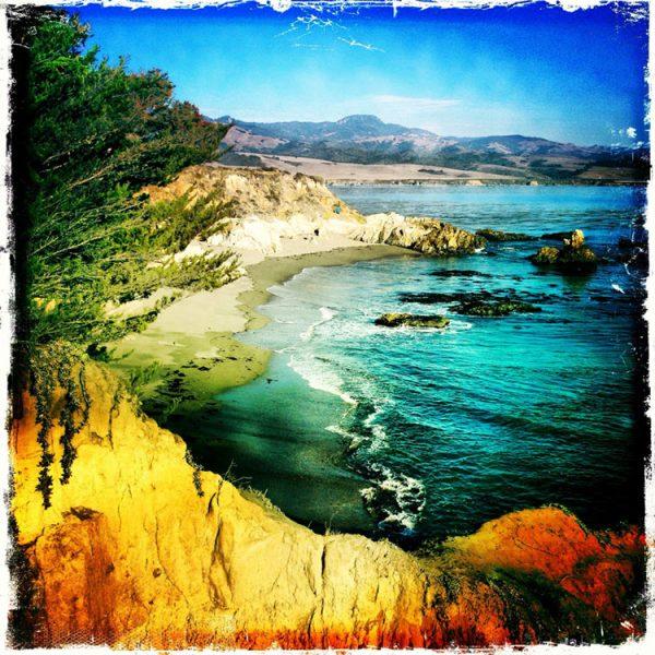 San Simeon Hipstamatic-帮助您完成出色手机摄影的9个最佳应用程序