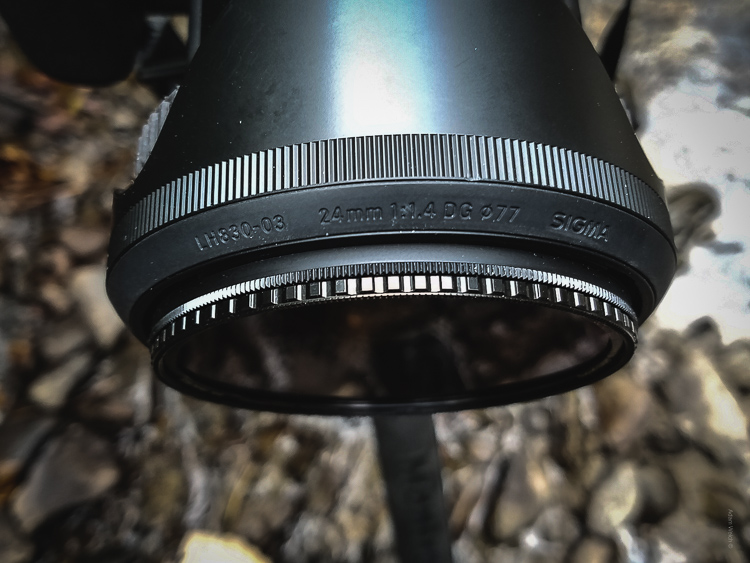 Review of the Breakthrough Photography X4 CPL Circular Polarizing Filter