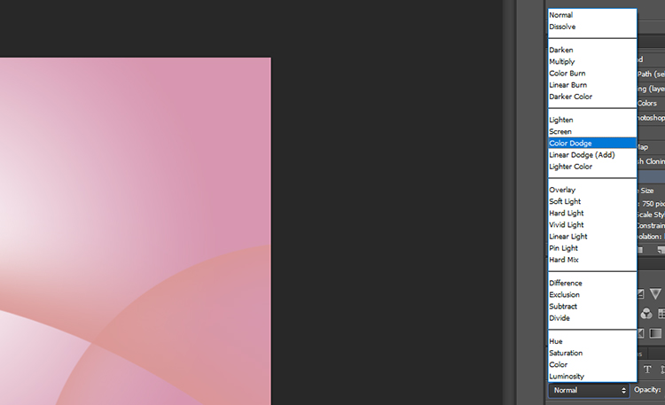 How to Create Minimal Desktop Backgrounds Using Photoshop