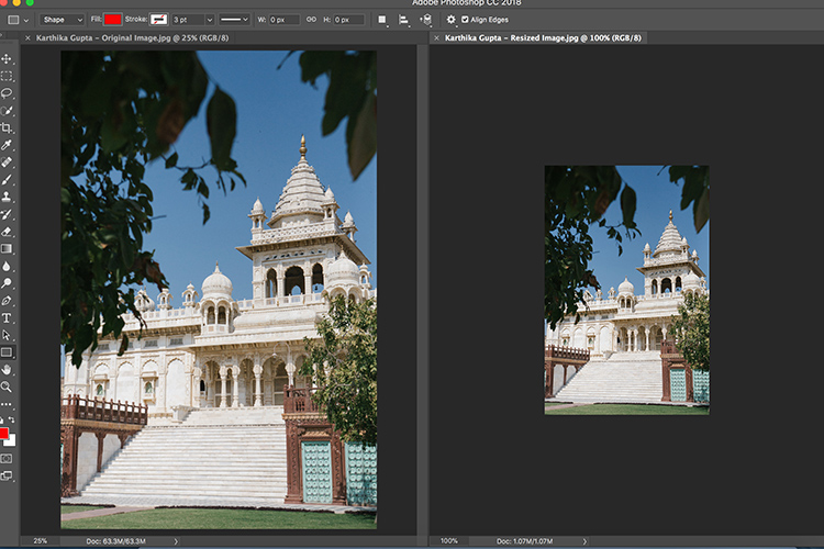 How to Batch Resize Your Images Using Photoshop