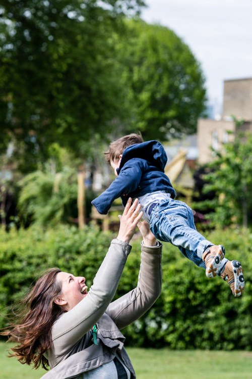 Games air - 10 Tips for Photographing moms and Their Kids