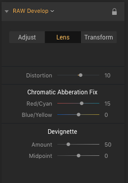 How to do Powerful RAW Conversions with Luminar 2018